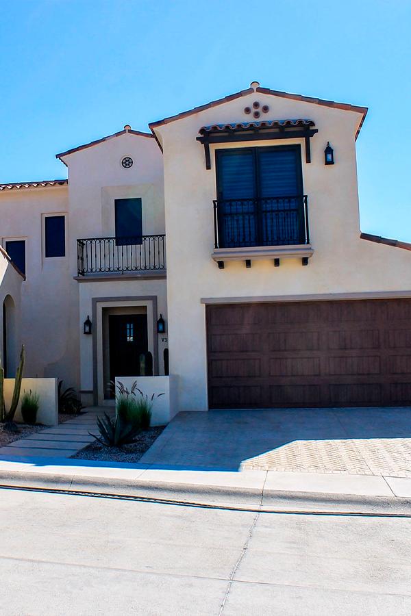 Villa 05 Rancho San Lucas