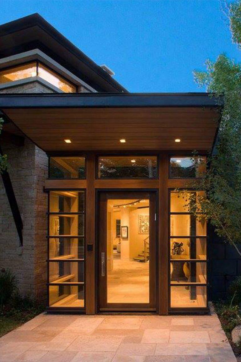 Aluminum Clad Windows & Doors