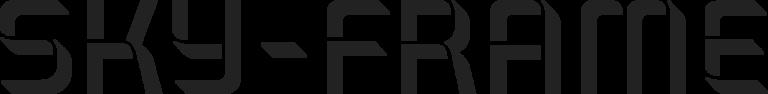 Logo Sky Frame RGB