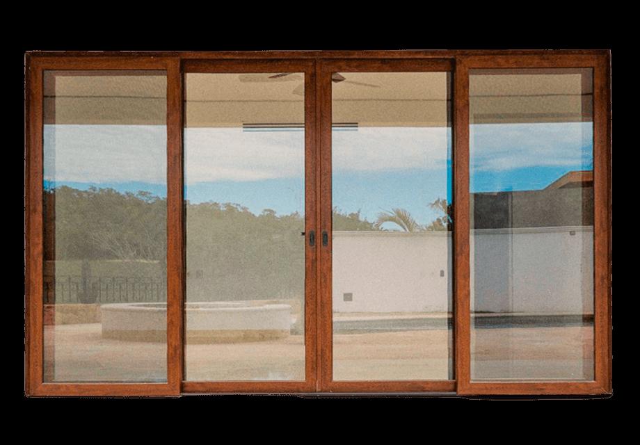 Puertas Corredizas Costa Windows